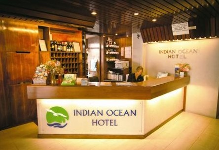 Indian Ocean Hotel - Mackay Tourism