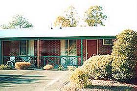 Collie Forest Motel - Mackay Tourism
