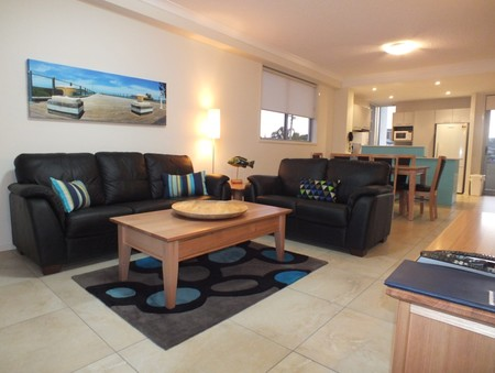Pacific Marina Apartments - Mackay Tourism