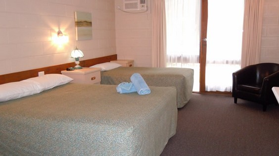Barham Bridge Motor Inn - Mackay Tourism