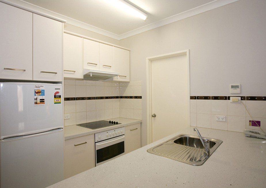Regal Apartments - Mackay Tourism