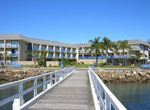 Mariners On The Waterfront - Mackay Tourism