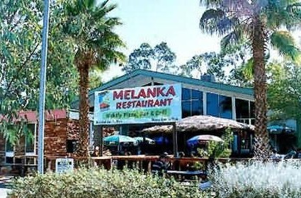 Alice Springs Plaza Hotel - Mackay Tourism