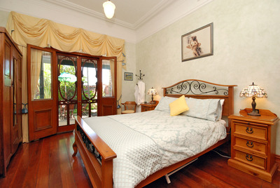 Above Bored Bed and Breakfast - Mackay Tourism
