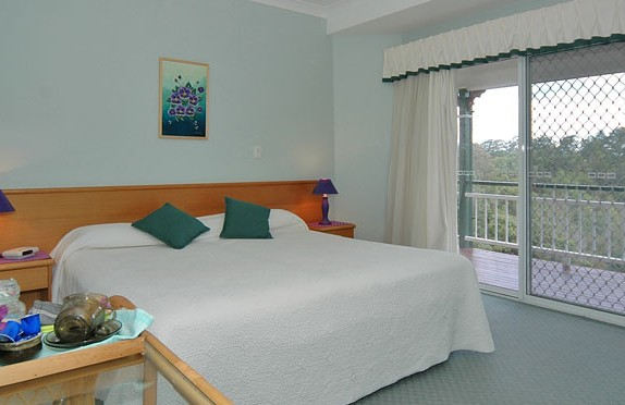 Eumundi Rise Bed And Breakfast - Mackay Tourism