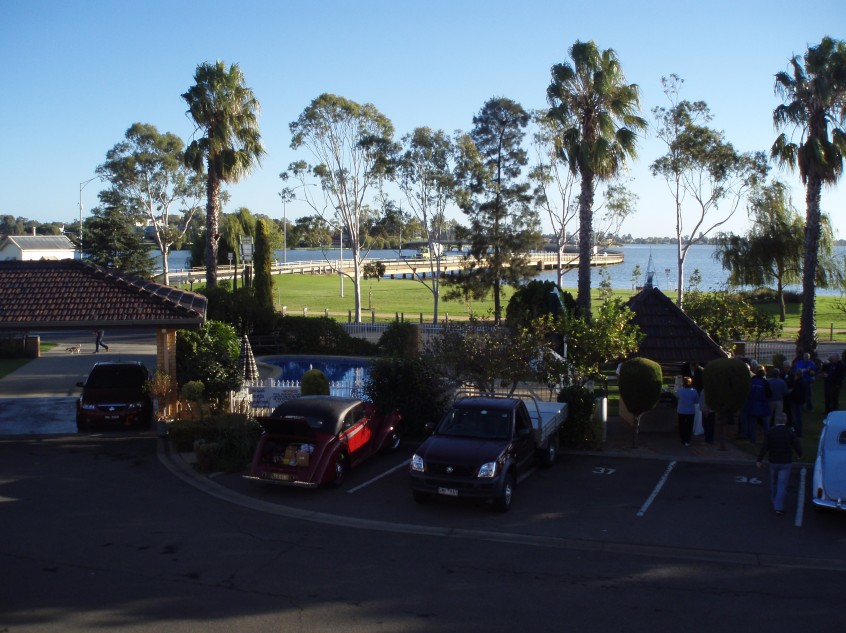 Lake View Motel - Mackay Tourism