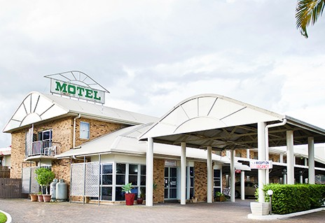 Gympie Muster Inn - Mackay Tourism