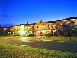 Mercure Port of Echuca - Mackay Tourism