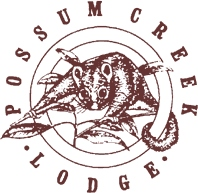 Possum Creek Lodge - Mackay Tourism