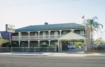 Richmond Motor Inn - Mackay Tourism