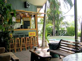 Backpackers By The Bay - Mackay Tourism