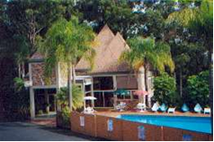 Sanctuary Resort Motor Inn - Mackay Tourism