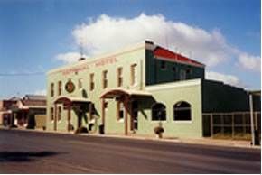 National Hotel - Mackay Tourism