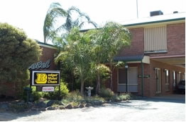 Rushworth Motel - Mackay Tourism