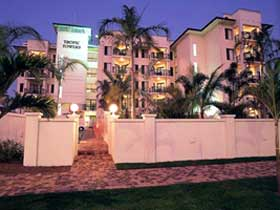 Tropic Towers Apartments - Mackay Tourism