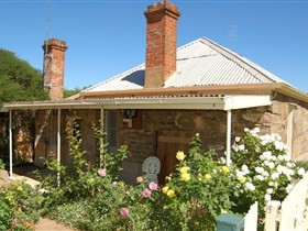 Blyth Cottage - Mackay Tourism