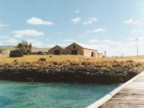 Mt Dutton Bay Woolshed Hostel - Mackay Tourism
