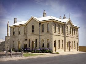 The Customs House - Mackay Tourism