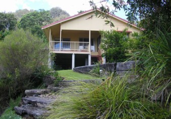 Toolond Plantation Guesthouse - Mackay Tourism