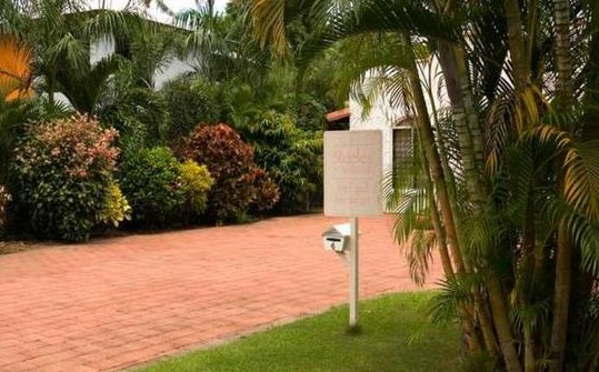 Darwin City Bed and Breakfast - Mackay Tourism