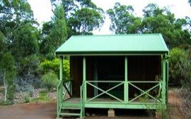 Mambray Creek Cabin - Mackay Tourism