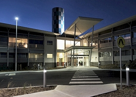 Quality Hotel Hobart Airport - Mackay Tourism