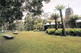 Tullah Lakeside Lodge - Mackay Tourism
