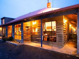 Central Highlands Lodge Accommodation - Mackay Tourism