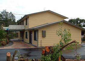 North East Restawhile Bed  Breakfast - Mackay Tourism