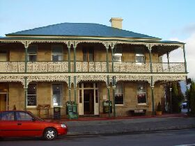 Richmond Arms Hotel - The - Mackay Tourism