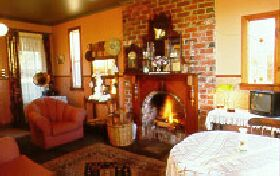 Killynaught Spa Cottages - Mackay Tourism