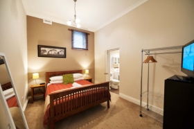 Burnie City Apartments - Mackay Tourism