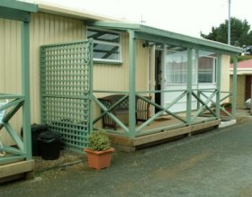 Orford Seabreeze Holiday Cabins - Mackay Tourism