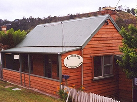 Cobblers Accommodation - Mackay Tourism