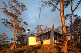 Rocky Hills Retreat - Mackay Tourism