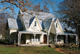 Elm Wood Classic Bed and Breakfast - Mackay Tourism