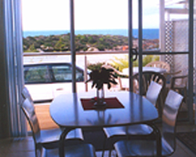Sunnysands Holiday Unit - Mackay Tourism