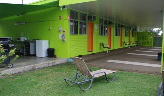 Mareeba Lodge Motel - Mackay Tourism