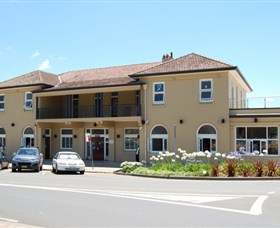 The Huskisson on Jervis Bay - Mackay Tourism