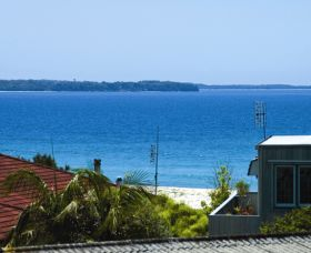 Nautilus Apartments Jervis Bay - Mackay Tourism