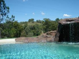 Amamoor Lodge - Mackay Tourism