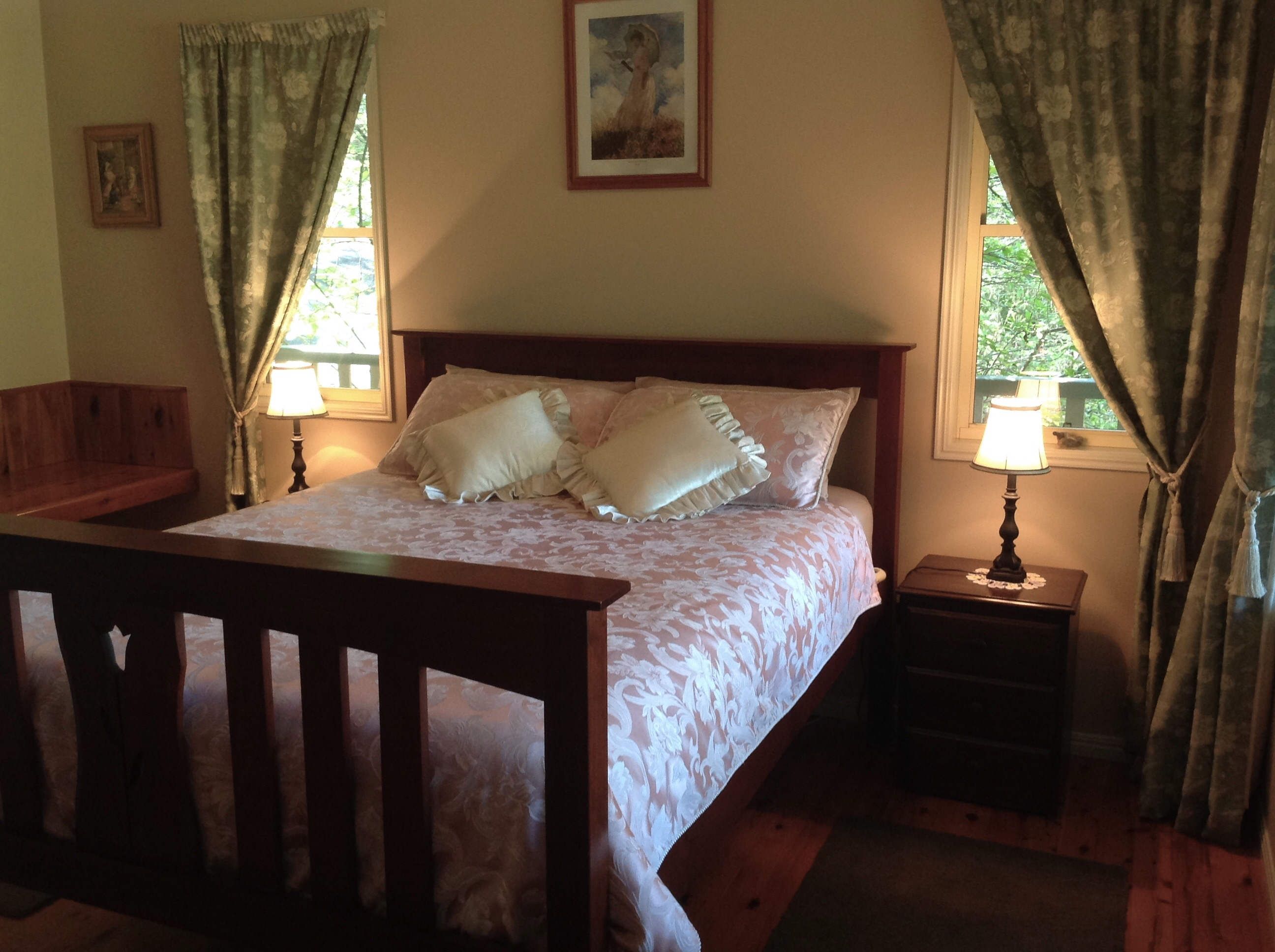 Maleny Country Cottages - Mackay Tourism