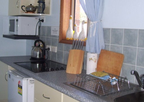 Bryn Glas Bed and Breakfast - Mackay Tourism