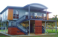 BIG4 Nelligen Holiday Park - Mackay Tourism