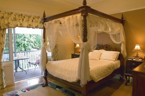 Elindale House Bed and Breakfast - Mackay Tourism