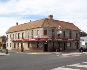 Cooma Hotel - Mackay Tourism