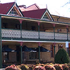 Royal Hotel Cooma - Mackay Tourism