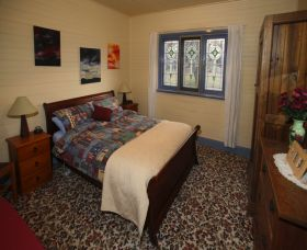 Old Minton Farmstay - Mackay Tourism