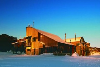 Stables Resort Perisher Valley - Mackay Tourism