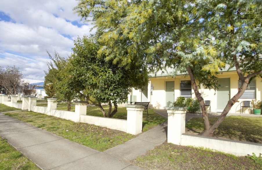 Tumut Apartments - Mackay Tourism